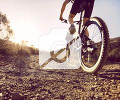 Bicicletas de montaña de segundamano