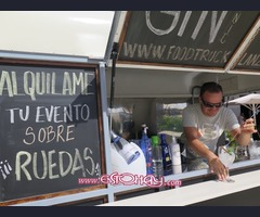 ALQUILAMOS Food Trucks