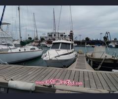 Barco Astinor 740