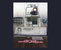 Barco Rodman 1250