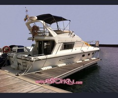Barco Fairline Boat Forty lista 7ª