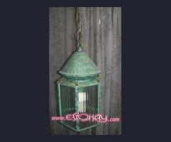Lámpara de colgar - como nuevo