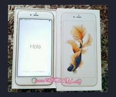 BRAND NEW APPLE IPHONE 6s plus 128GB IN BOX SEALED