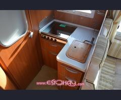 Autocaravana McLouis STAGIONE 672-P700
