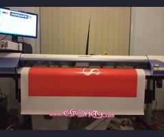 Roland VersaCAMM VS-640i 64'' Printer/Cutter... $3,947.11 USD
