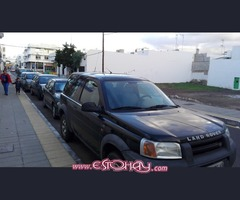 Vendo Land Rover