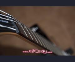 GUITARRA ELÉCTRICA EPIPHONE PARA ZURDOS + amplificador