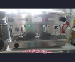 venta de cafetera