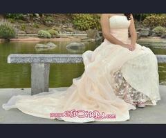 Bestido de boda