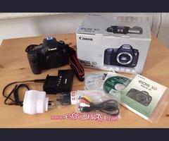 Canon 7D/ Canon 7D mark II/ Canon 6D/ Canon 70D