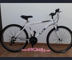 bicicleta hombre poco uso