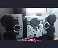Se vende Radio