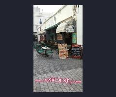 SE TRASPASA CAFÉ GERNIKA , en Arrecife.