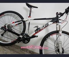 Bicicleta MTB Berg Vertex 6.0 élite 29