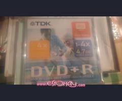 dvd-r  4.7gb oferta