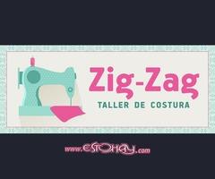 Zig-Zag Taller de Costura