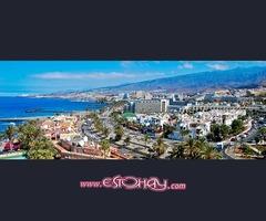 Busco vivienda Canarias o Tenerife