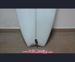 tabla surf evolutiva