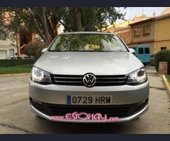 Volkswagen Sharan 2.0TDI Travel BMT 140