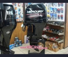 Quality Outboard Engines at Affordable Prices