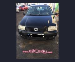 Vendo Volkswagen polo