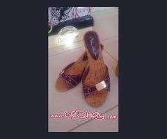Zapatos nuevo