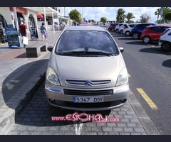 Citroën Xsara Picasso 1.6 Exclusive full equip