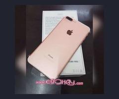 Apple iPhone 7 Plus 32 GB  negro mate...480 €