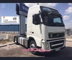 VOLVO - FH 13 460