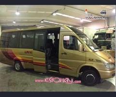 Autobús - MERCEDES - SPRINTER 4. 130
