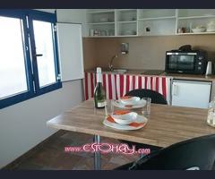 Se alquila apartamento por días en Caleta Caballo