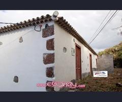 149/7 Gran Oportunidad Splendida Casa Terrera  para reformar en Barlovento