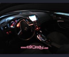 Opel insignia automatico