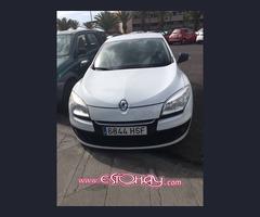 Renault Magane 1.6 Gasolina