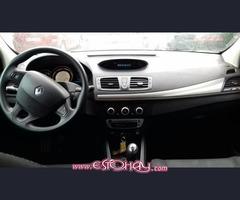 Renault Magane 1.6 Gasolina-km 72000