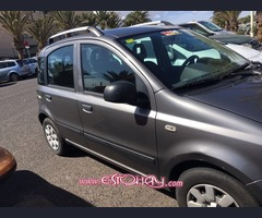 Fiat Panda 1.2 dynamic Gasolina-km 129265