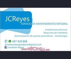 JCREYES-INTEGRAL