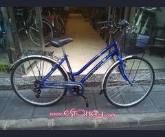 bici por damas nuevas