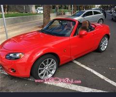 Mazda MX-5 Roadster Coupe 2.0 Sportive