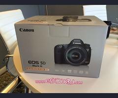 Canon EOS 5D Mark III 24-105mm Lente EF WhatsApp: +447452264959