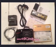 Nikon D810 / d800 WhatsApp: +447452264959