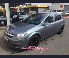 Opel astra h 2007 automatico