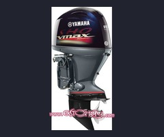 New and used Yamaha VF115LA Outboard Motor (V MAX SHO 115 hp for sale