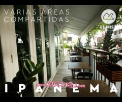 El Misti Hostels Ipanema