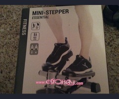 Vendo mini stepper Decathlon