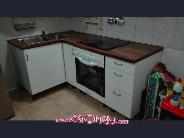Vendo muebles cocina completo arrecife for Vendo muebles cocina
