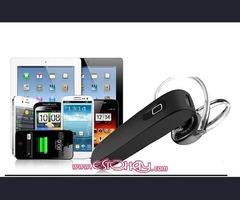 Auricular de oreja Bluetooth