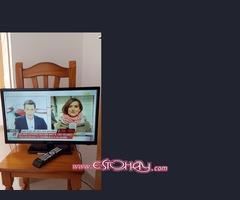 Televisor HD.
