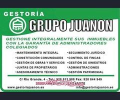 GESTORIA GRUPO JUANON