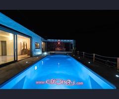 Villa estupenda con piscina privada en Arrieta